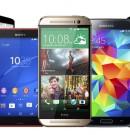 Steeds meer 50-plussers hebben een smartphone