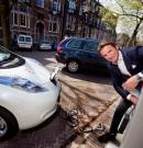 Valet Charging e-auto's levert banen op