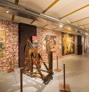 Het genie Leonardo da Vinci centraal in Beurs van Berlage