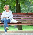 Alleenstaande 50-plussers zitten niet meer te wachten op een relatie